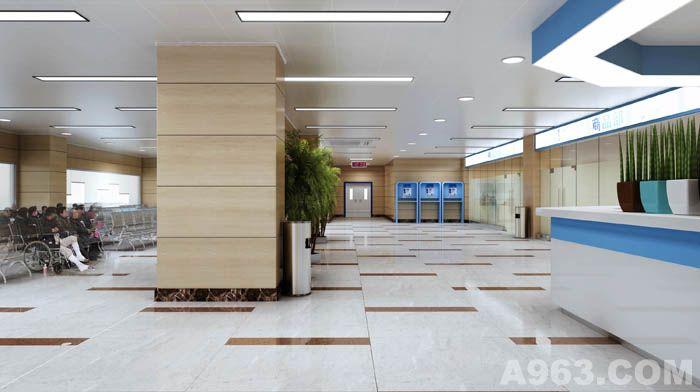医院室内设计